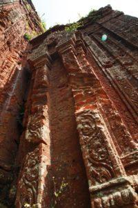 クアンナム省 クォンミー遺跡|Tháp Chăm Khương Mỹ