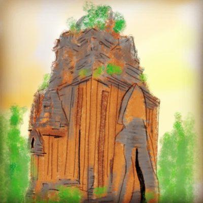 ビンラム遺跡