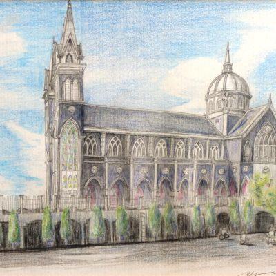 ビンズン大聖堂