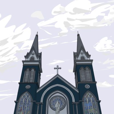 ビンズンの大聖堂